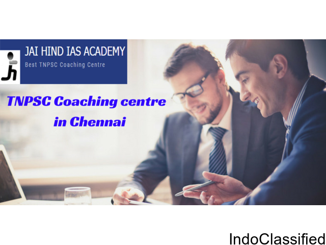 Best TNPSC Coaching Centre and Classes in Chennai | IAS, RRB and VAO Coaching Classes
