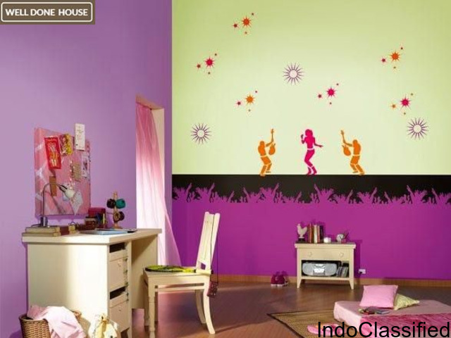 Commercial and Apartment Painting Contractors in Chennai