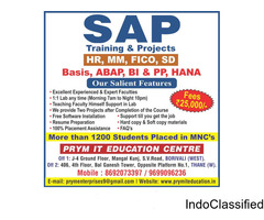 SAP Training Center