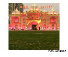 Mandap Wedding : Top Banquet hall and Wedding Venue in Patna