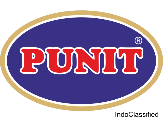 Best Basmati Rice :: Quality Basmati Supplier and Wholesaler - Punit Proteins