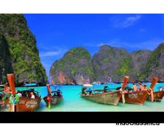 Explore Bangkok and Pattaya