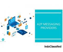 A2P Messaging Provider and Messaging Platform – PowerSMPP