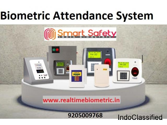 Get the best Biometric Attendance system in Delhi