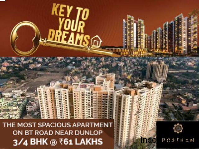 Enjoy Perfection at Every Corner with Pratham