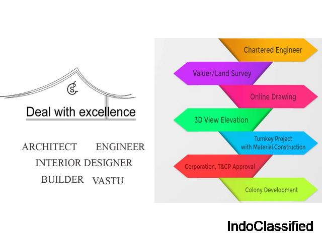 Best Architect in Indore