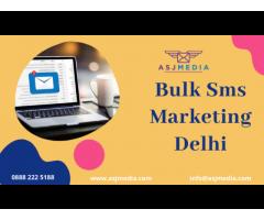 Bulk Sms Provider Delhi Ncr