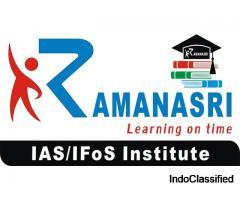 IAS Academy in Delhi