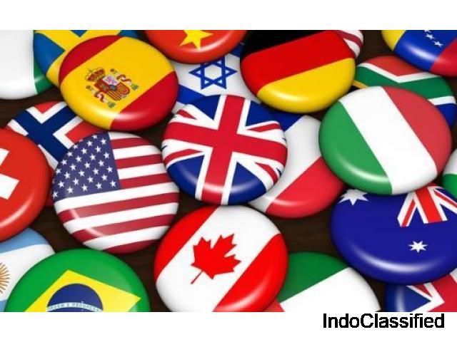 Button Badges International