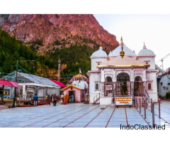 Gangotri Tourism - Gangotri opening date, Best time to visit Gangotri, How to reach Gangotri, etc.