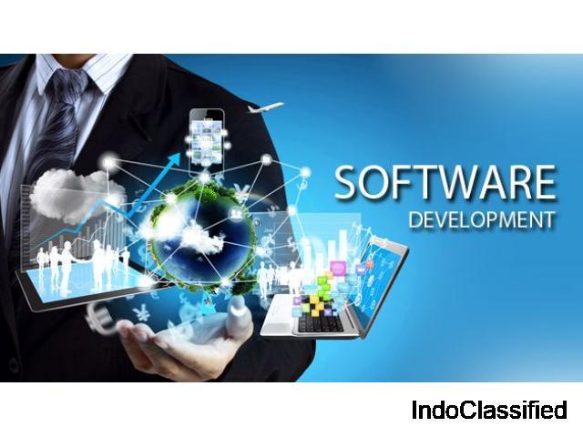 Software and Web Desinging Company in Kolkata