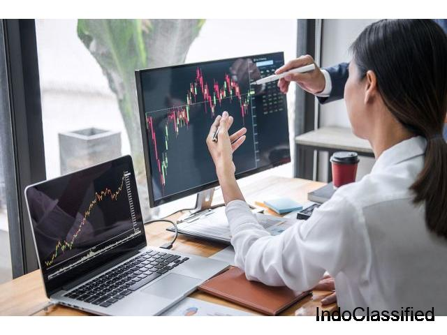 How to Start Your Own Online Trading Business
