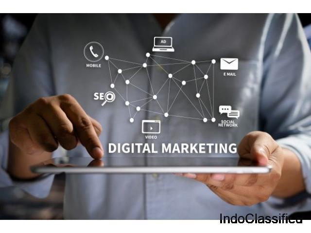 Digital marketing in ludhiana| best SMO company -  Infotech Zone