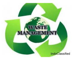 Smart Waste Management Solution in Gurgaon