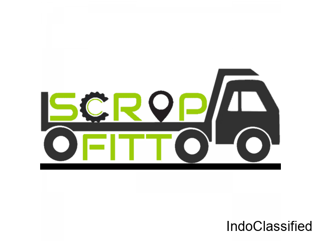 Scrapfitt Sell Your Scrap Nagpur
