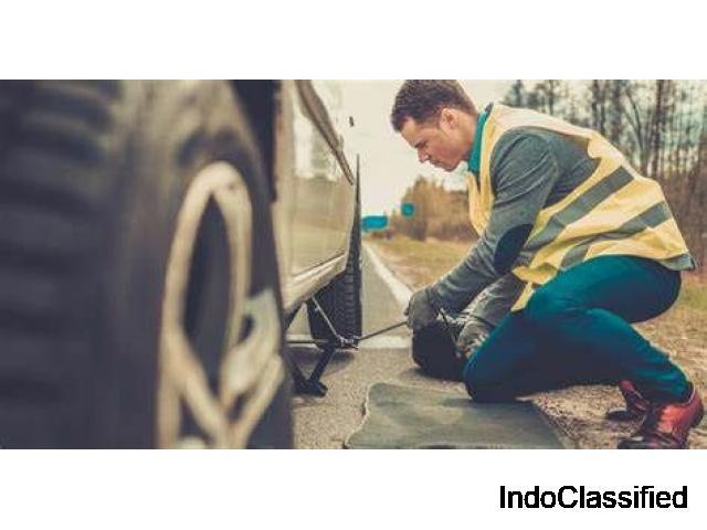 Car Roadside Assistance in India