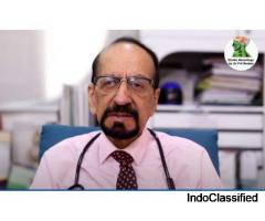 Consult Dr PN Renjen- One of Best Stroke Doctors in Delhi NCR