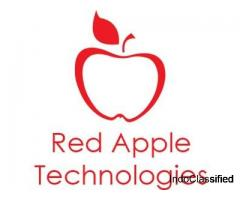 Red Apple Technologies: Hire Best Game Developers