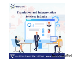 Language Translation Services In Bangalore