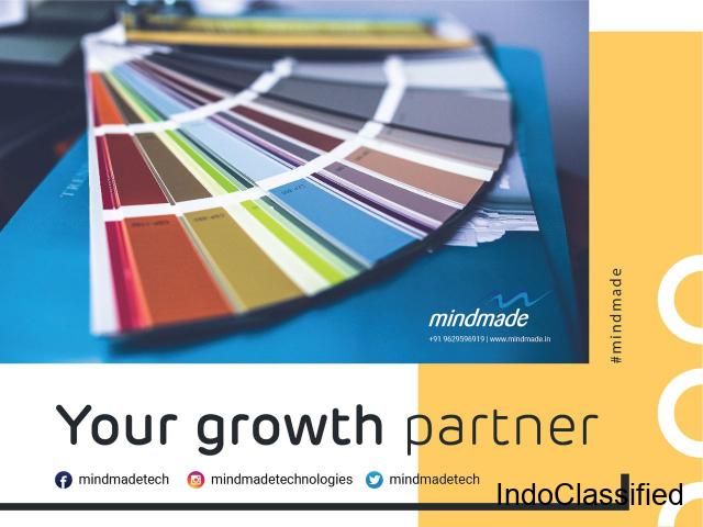 ECommerce Website Design & Development Company Coimbatore