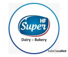 Hygienic and Tasty Bakery Products | HF Super