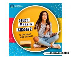 Russian Consultant For MBBS In Dwarka