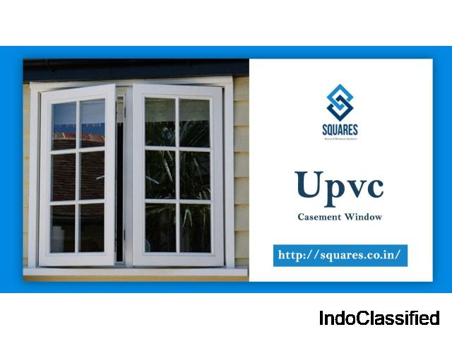 uPVC Sliding Doors and Win Casement Doors and Windows Manufacturers in Hyd