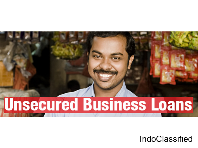 How to Apply for Unsecured Business Loans – SME Corner