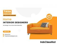 Home interior Designers and Decorators in Bangalore