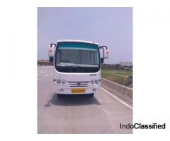 Luxury bus hire in bangalore || luxury bus rental in bangalore || 09019944459