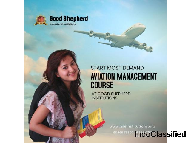 Top BBA Aviation Colleges in Bangalore | Best BBA Aviation Colleges in Bangalore