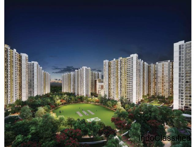 1 bhk,2 bhk,3 bhk houses At Runwal Gardens in Dombivli East