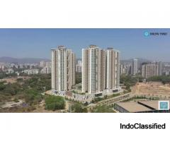 Kalpataru Parkcity at Kolshet Road Thane West in Maharashtra