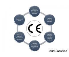 CE Marking Certification