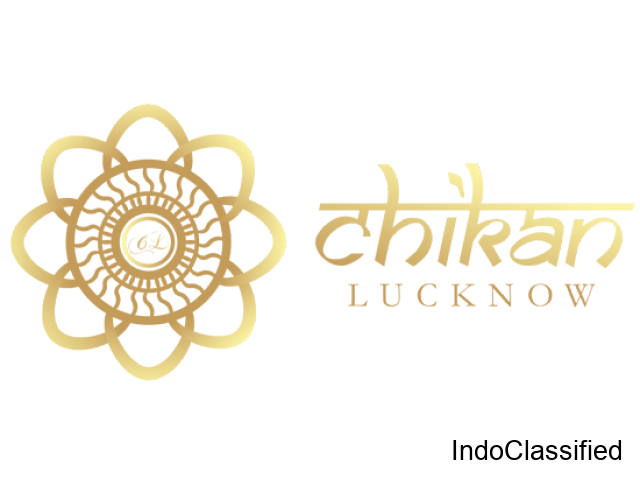 Chikan Lucknow