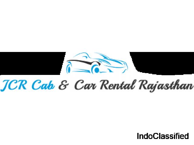 JCR Cab Car Rental | Taxi in Jaisalmer| Hire Jaisalmer Cab