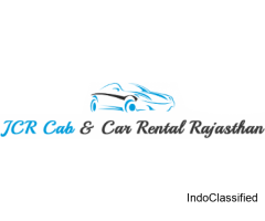 JCR Cab Car Rental | Taxi in Jaisalmer| Hire Jaisalmer Cab
