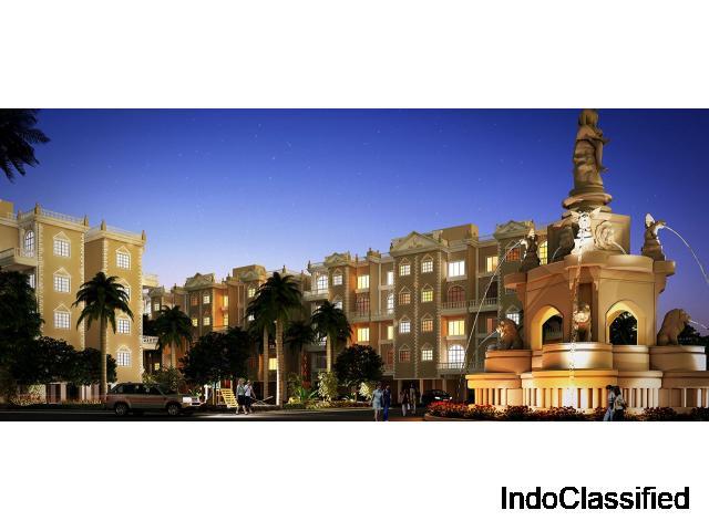 1 BHK in Nagothane, Roha | Morya - Hometown near Mumbai