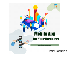 Mobile application development company in Vashi