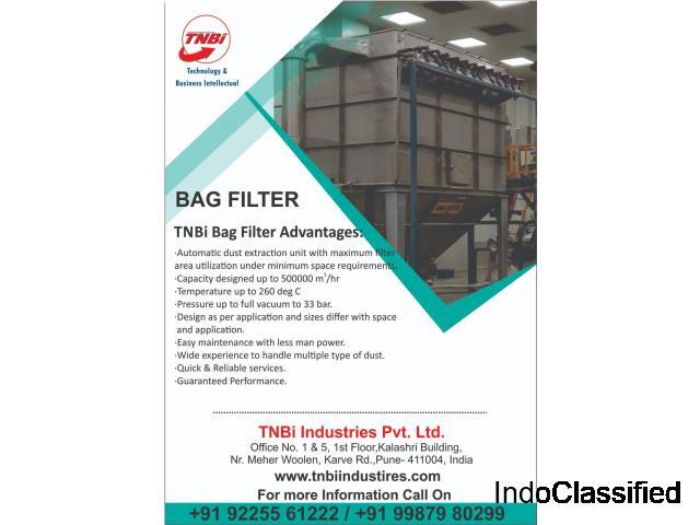 TNBi Bag Filter