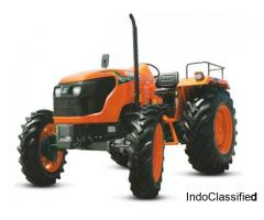 Kubota Tractor Price in India