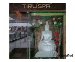 Tiru Spa Best body Massage Spa Service in BELAPUR 9833366199