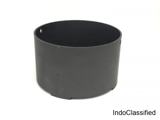 SiC coated graphite