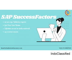 sap successfactors training cost in hyderabad | Best Online Career