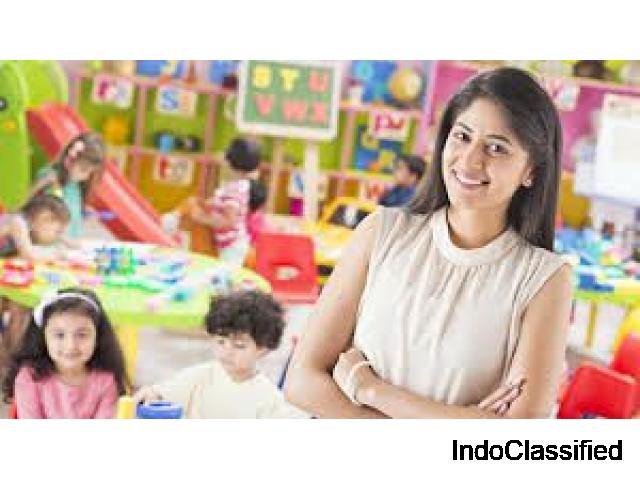 Online Teacher's training course in Chembur