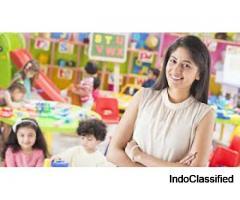 Online Teacher's training course in Chembur