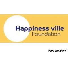 Best NGO in Ahmedabad, Gujarat | Happiness Ville Foundation