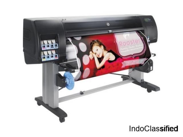 HP DesignJet Z6800 60in Photo Production Printer - PT. HARIS EFENDI