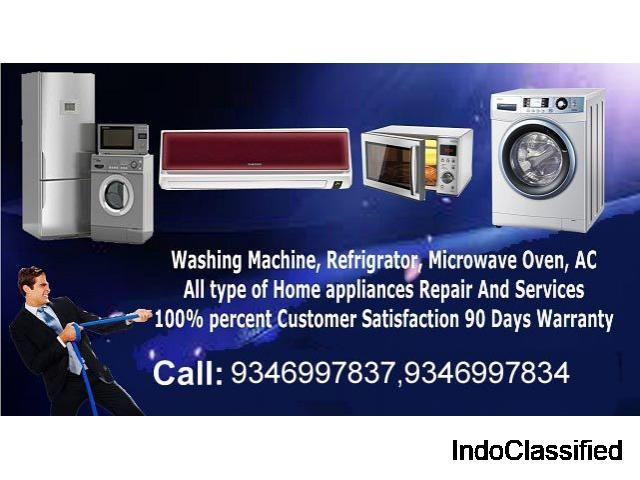 LG Washing Machine Service Center in Bangalore