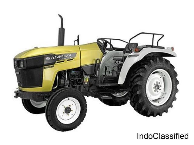 Mini Tractor Price in India